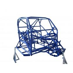 chassis FIA