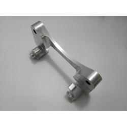 bracket offset front caliper